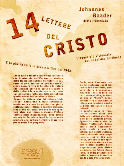 Le quattordici lettere del Cristo