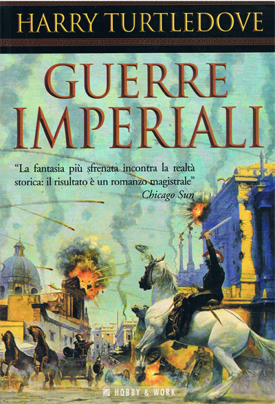 Guerre imperiali